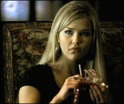 Alexia « Lexi » Branson ...