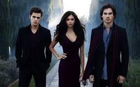 Vampire Diaries : personnages