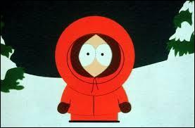 Combien de fois Kenny meurt-il tout au long de la série ?