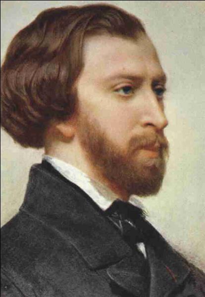 """L'auteur des pièces de théâtre """"Lorenzaccio"""" et """"Les caprices de Marianne"""" a écrit le poème """"Mars"""". Qui est-ce ?"""