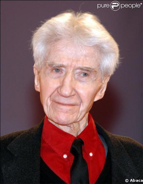"""Le 1er mars 2014 : décès du réalisateur français ..., connu pour ses nombreux films dont """"Hiroshima mon amour"""" en 1959, """"Mon oncle d'Amérique"""" en 1980."""