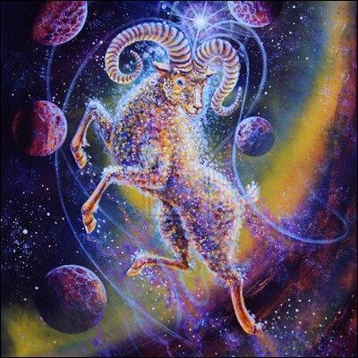 Quels sont les signes astrologiques de mars ?