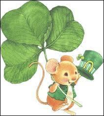 En 1903, le 17 mars, jour de la Saint-Patrick, devient un jour férié officiel...