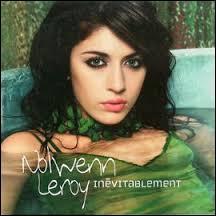 """Les paroles de la chanson """"Inévitablement"""" de Nolwenn Leroy ont été écrites par ...."""