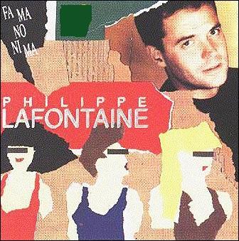"""Dans quelle chanson Philippe Lafontaine dit-il : """" Je n'ai qu'une seule envie/Me laisser tenter/ La victime est si belle/Et le crime est si gai"""" ?"""