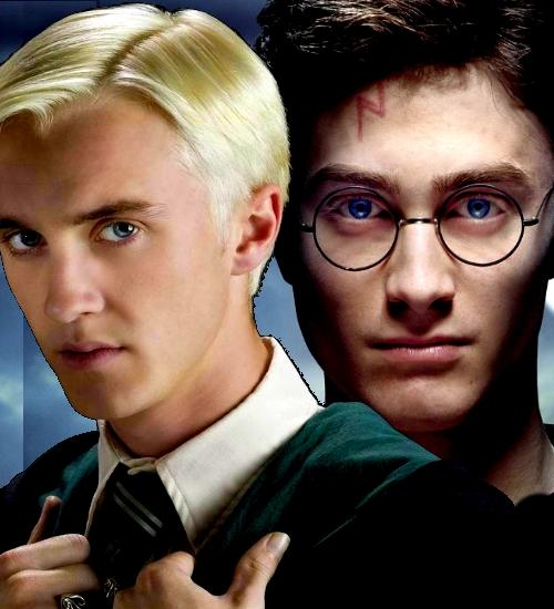 Quel personnage d'Harry Potter es-tu ? (2)