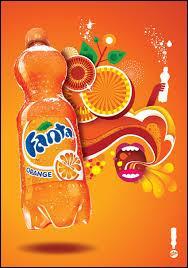 """À quelle société de boissons la marque """"Fanta"""" appartient-elle ?"""