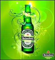 """De quel pays la marque de bière """"Heineken"""" est-elle originaire ?"""