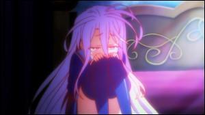 Pour quelle(s) raison(s) Shiro et Sora sont-ils obligés d'être inséparables ?