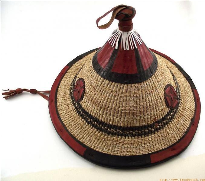 Quel est ce chapeau ?