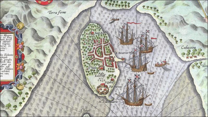Qu'était Gerardus Mercator (1512-1594) et pourquoi fut-il emprisonné et risqua d'être condamné à mort ?