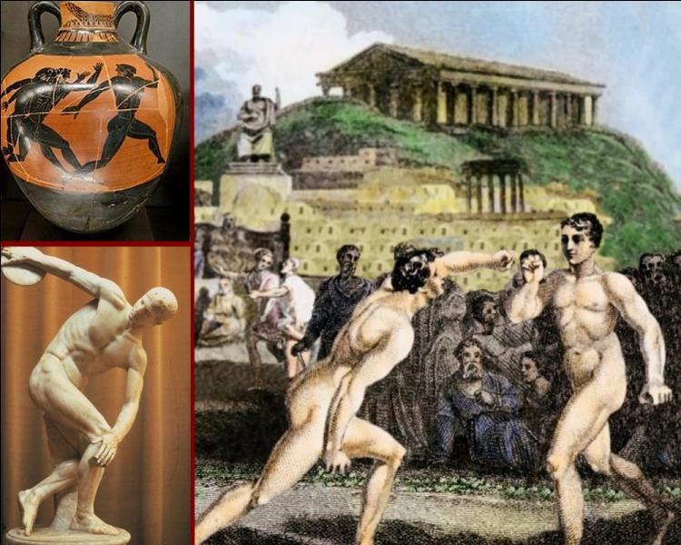 Le dopage était chose courante durant les J.O. antiques. Que conseillait au IVème siècle avant J-C, le médecin grec Hérodicos aux athlètes, pour améliorer leurs performances ?