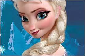 D'où vient le pouvoir d'Elsa ?