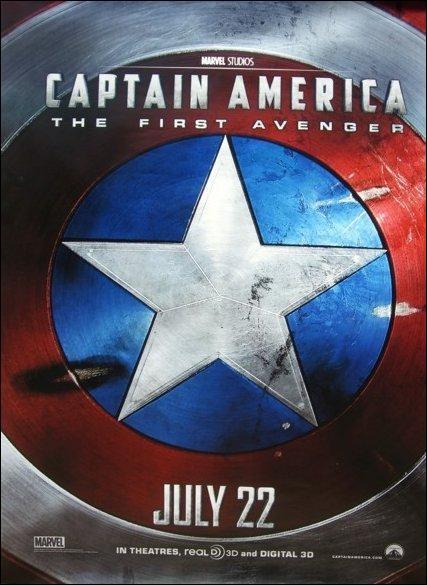"""Dans """"Captain America First Avenger"""", lors de quelle guerre se déroule l'histoire ?"""