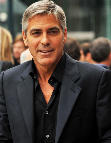 George Clooney a interprété quel super héros Marvel ?