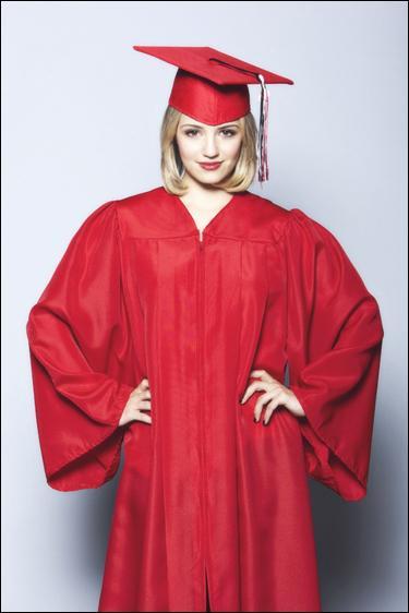 Dans quel université Quinn est-t-elle accépté ?