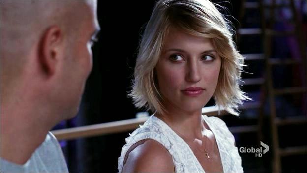 Dans quel épisode Quinn revient-elle ?