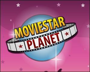 """Quel est le mot le plus rapide pour dire """"MovieStarPlanet"""" ?"""