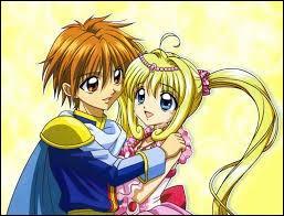 Comment se sont rencontrés Kaito et Lucie ?