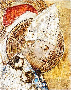 Le centre de la chrétienté est touché en plein coeur. Plus de la moitié des cardinaux décèdent. Le pape Clément VI vit reclus dans son palais. Dans quelle ville se trouvait le siège de la papauté ?