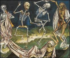 De 1347 à 1352, une calamité s'abattit sur l'Europe. La peste noire a conduit l'homme du Moyen-Age aux portes de l'Apocalypse. Quelle est la proportion de la population européenne décimée par l'épidémie ?