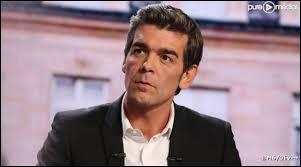 Dans quelle émission d'infos peut-on voir Xavier de Moulins ?