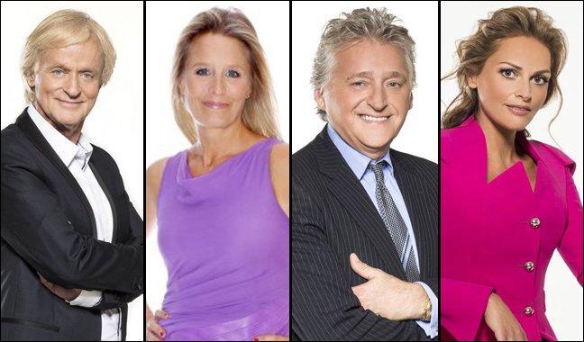 Dans quelle émission pouvait-on voir ces jurys ?