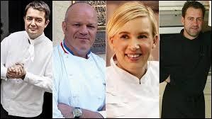 Dans quelle émission de cuisine peut-on voir ce jury ?
