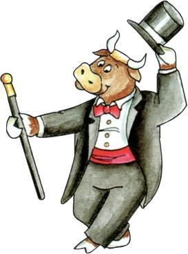 Le quiz vache qui fait un effet boeuf !