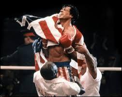 """De quel film """"Rocky"""" est issue la chanson """"Eye of the Tiger"""" du groupe Survivor ?"""