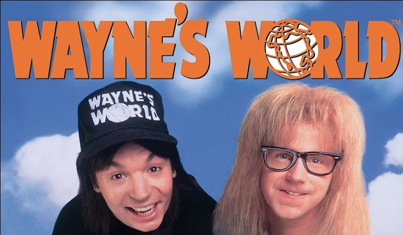"""Dans quel véhicule Wayne et sa bande se mettent à chanter à tue-tête""""Bohemian Rahpsody"""" de Queen ?"""