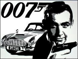 Quel artiste n'a jamais chanté la BO d'un James Bond ?