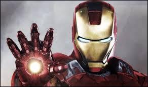Quel groupe est utilisé pour la bande-son d'Iron Man 2 ?