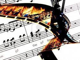 Le cinéma en musique
