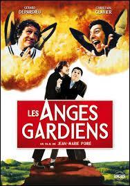 """En quelle année est sorti le film """"Les Anges gardiens"""" ?"""
