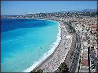 Dans quelle partie de la France trouve-t-on la baie des Anges ?