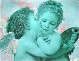 Où se trouvent les anges d'après une chanson de Marc Lavoine ?