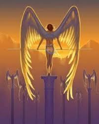 Culture générale : les anges