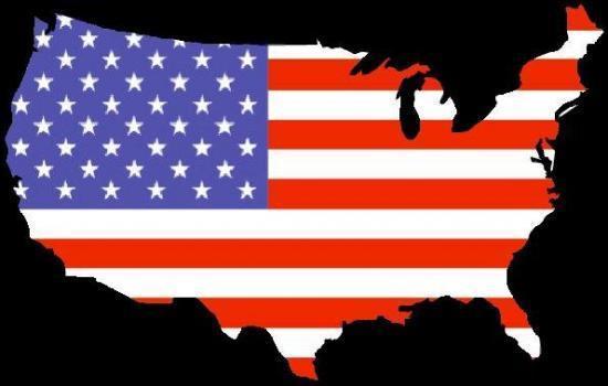 Les USA comprennent de combien d'états ?
