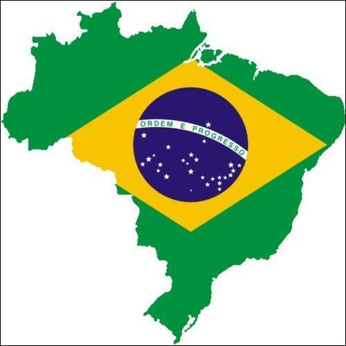 Quelle est la langue officielle du Brésil ?