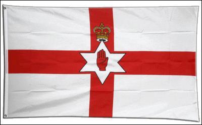 Quelle est la capitale de l'Irlande du Nord ?