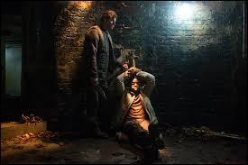 Quelle sorte de Wesen ont kidnappé Hank dans les égouts de la ville ?