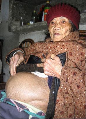 Dans la Chine ancienne, boire certains métaux après le sexe était censé éviter une grossesse. De quels métaux s'agit-il ? (Attention, c'est du lourd) ;-)
