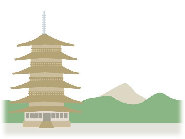 La région de Nara