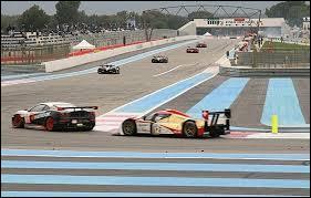 Lequel de ces Paul, a donné son nom au circuit automobile du Castellet ?