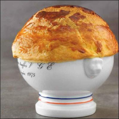 A quel Paul doit-on cette célèbre soupe aux truffes ?