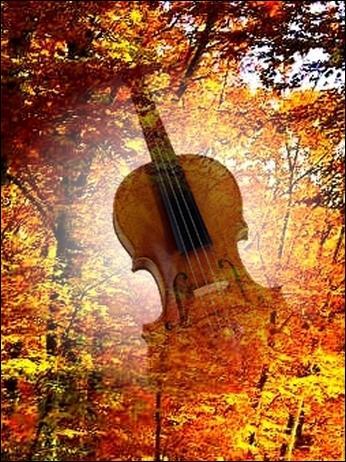 """A quel Paul doit-on le poème """"chanson d'automne"""" ?"""