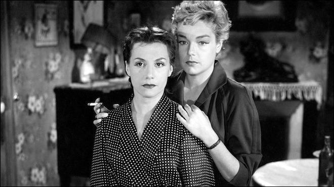 """Dans le film d'Henri-Georges Clouzot """"Les diaboliques"""", quel Paul tient le rôle principal ?"""