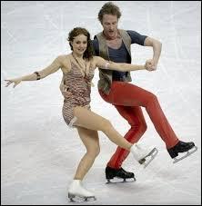 Quel est ce patineur, prénommé Paul qui obtint la médaille d'argent en patinage artistique aux Jeux Olympiques de 1992 ?