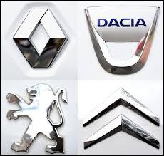 Ces quatre logos sont français !